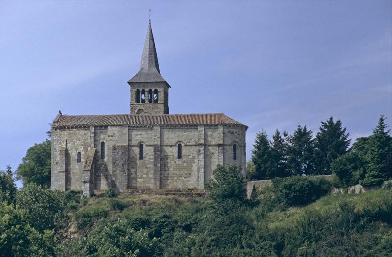 Eglise de Chateloy