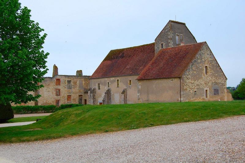 Abbaye Notre-Dame de Fontmorigny