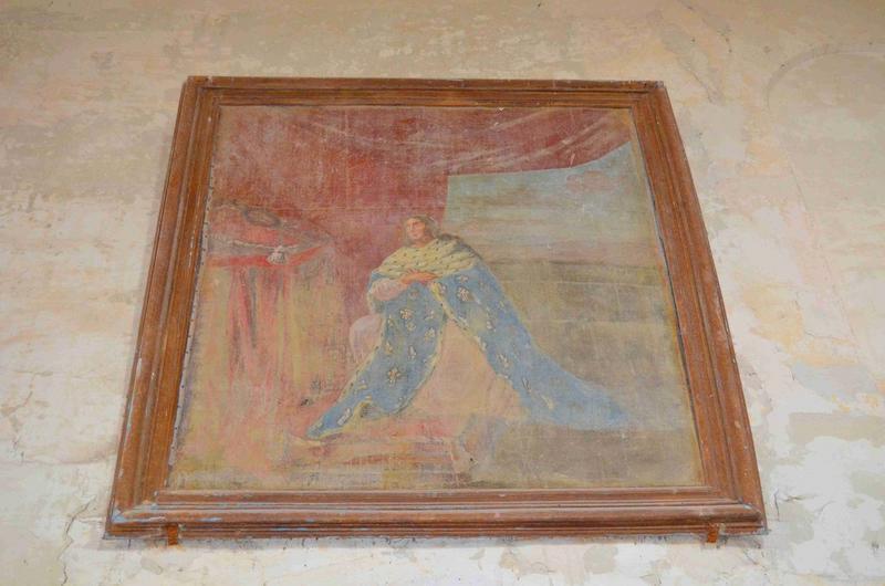 Tableau : saint Louis, vue générale