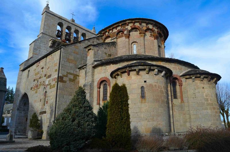 Eglise Saint-Pierre et Saint-Michel