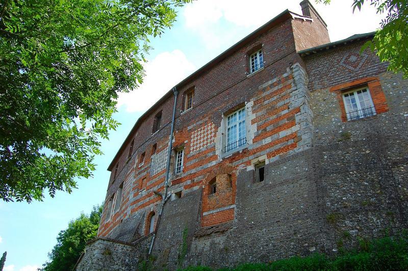 Ancien couvent des Bénédictines de Saint-Charles