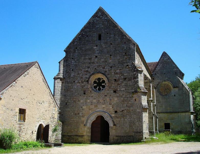 Prieuré du Val Saint-Benoit