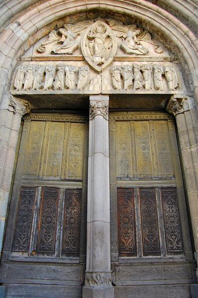 Eglise Notre-Dame-des-Miracles