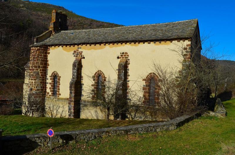 Chapelle de Vauclair