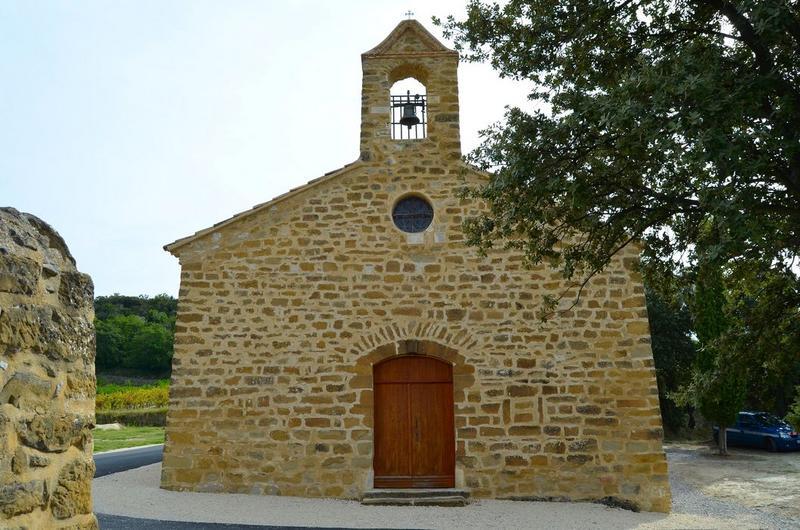 Chapelle Notre-Dame du Cadenet