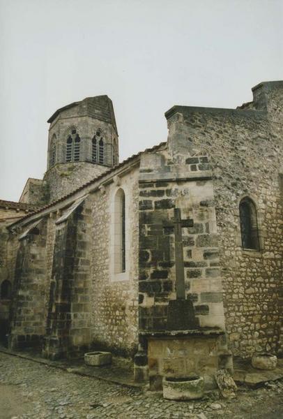 Eglise Saint-Jean-Baptiste