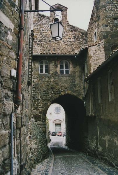 Manécanterie Notre-Dame (ancien Hôtel de Saint-Vidal)