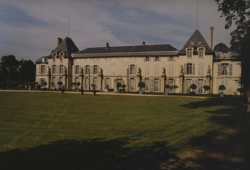 Domaine national de la Malmaison