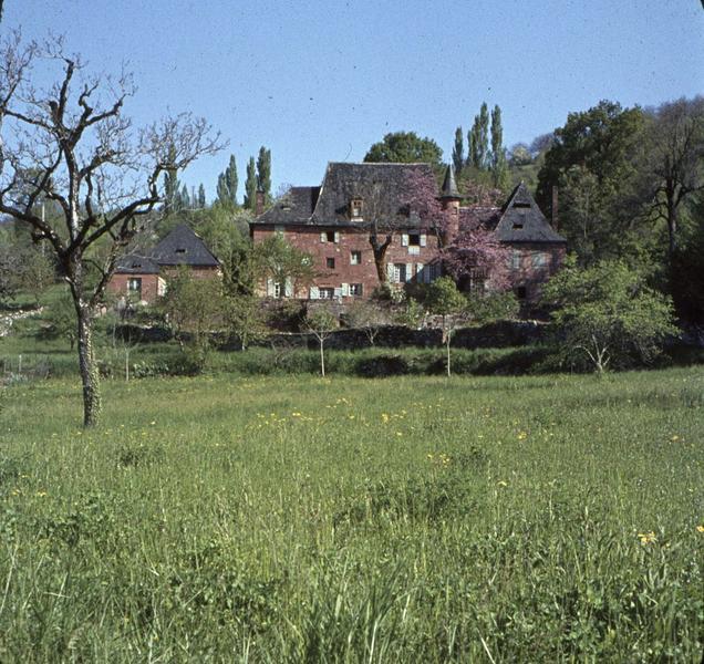 Château du Martret