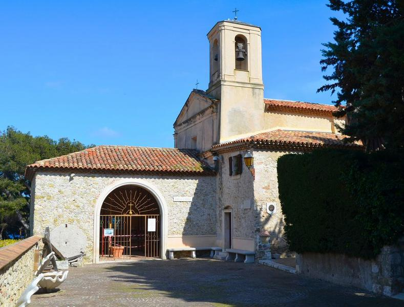 Chapelle de Saint-Hospice