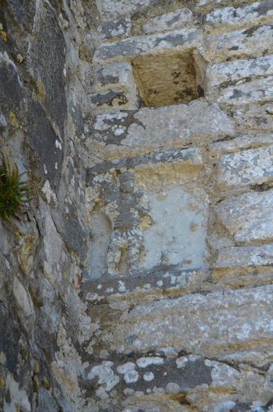 sarcophage : Bon Pasteur, vue générale