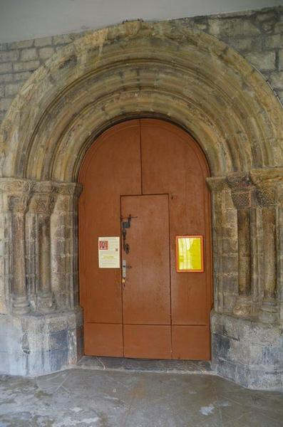 Eglise Saint-Valier