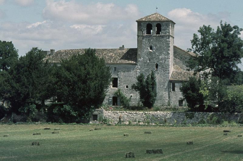 Eglise Notre-Dame-de-Gouts