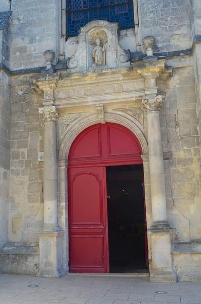 Eglise de Villers-Cotterêts