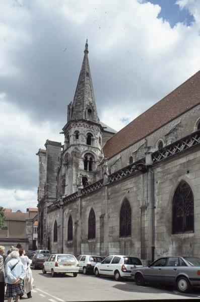 Eglise Saint-Eusèbe