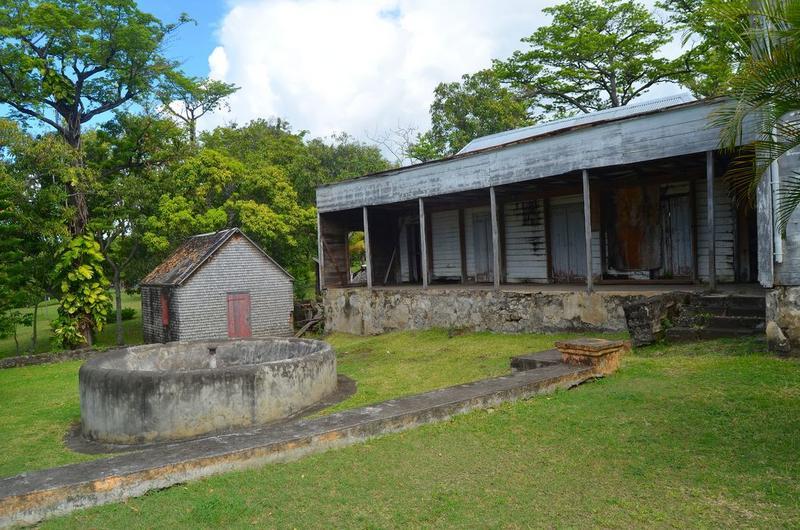 extension nord, façade ouest, vue générale