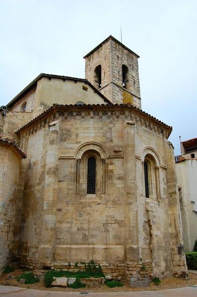 Eglise Notre-Dame-de-Romigier