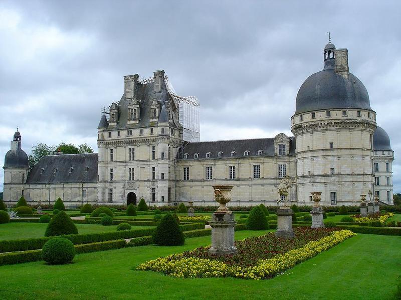 Domaine du château de Valençay