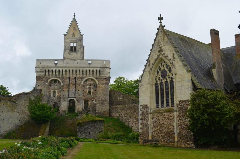 Château du Plessis-Macé