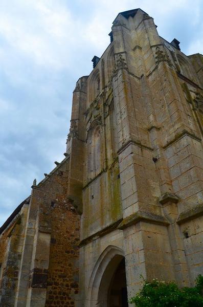 Eglise Saint-Pierre de Blévy