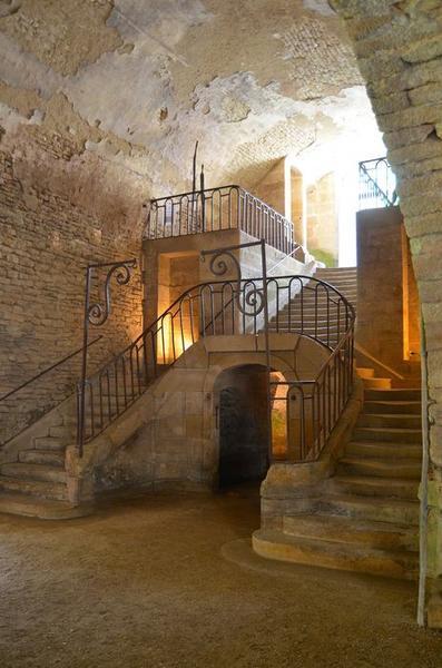 Domaine des anciennes forges