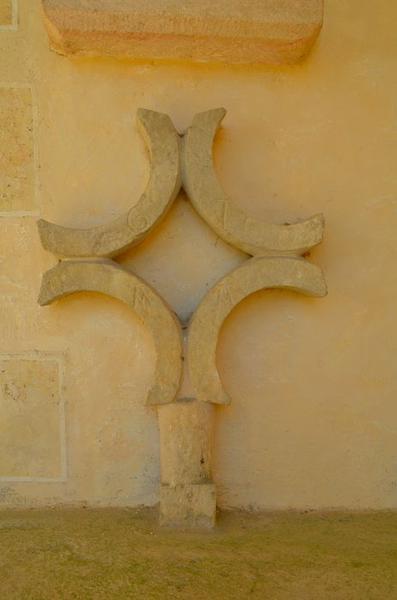 Croix (fragment), vue générale