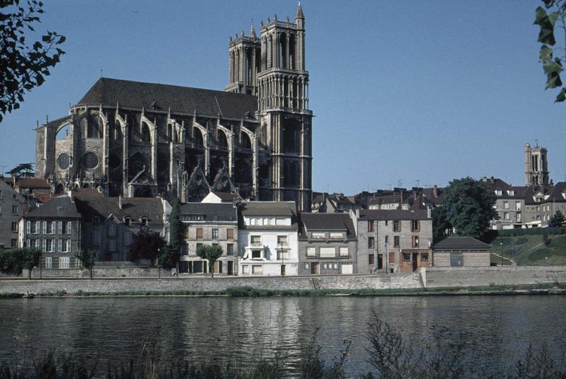 Eglise Notre-Dame (ancienne collégiale)