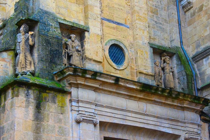 Ancienne cathédrale Saint-Sacerdos