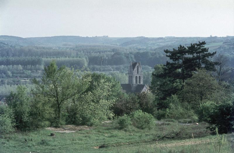 Eglise Saint-Gilles