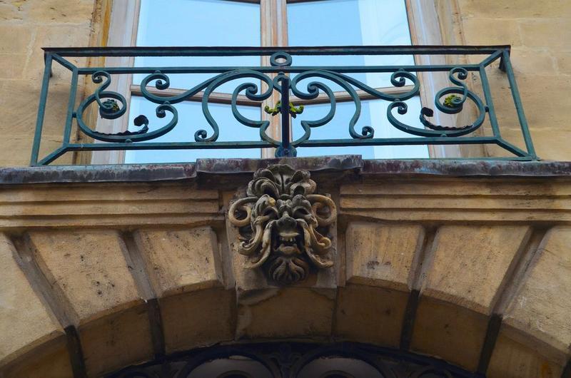 Hôtel Dubois de Crancé (ancien)