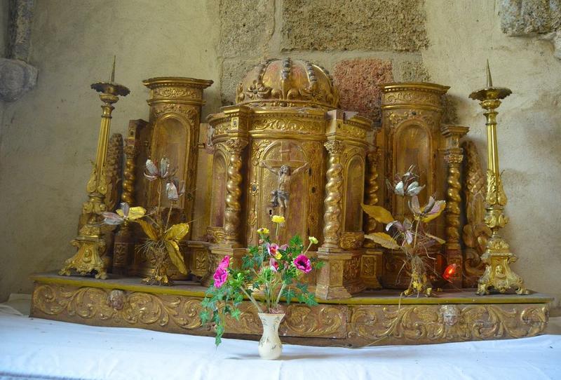 Tabernacle.