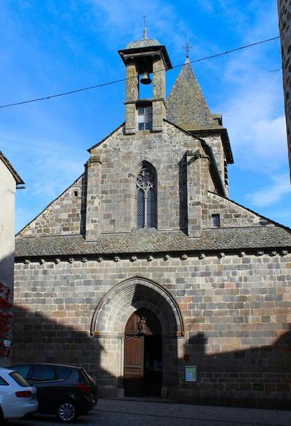 Eglise Saint-Thomas-de-Cantorbéry