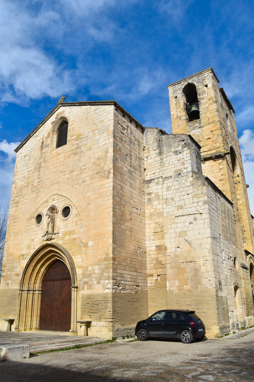 Eglise Notre-Dame-de-Nazareth