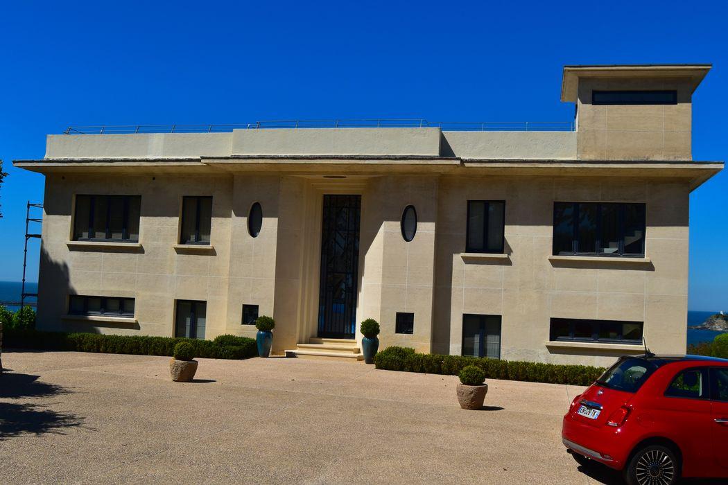 Villa Leïhorra
