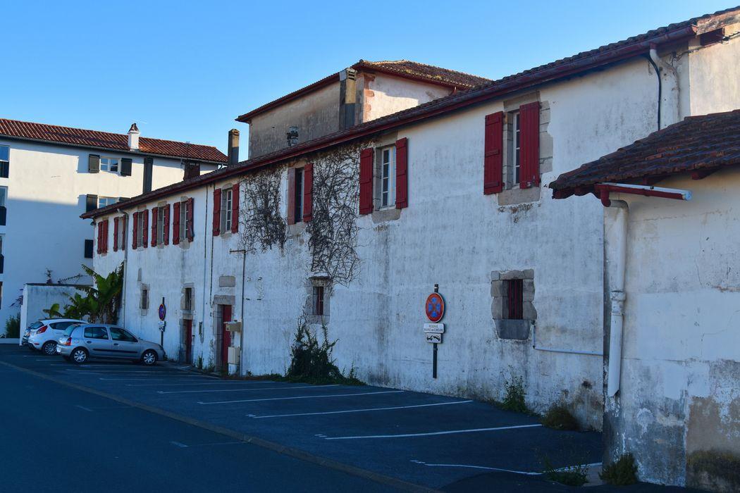 Ancien couvent des Récollets