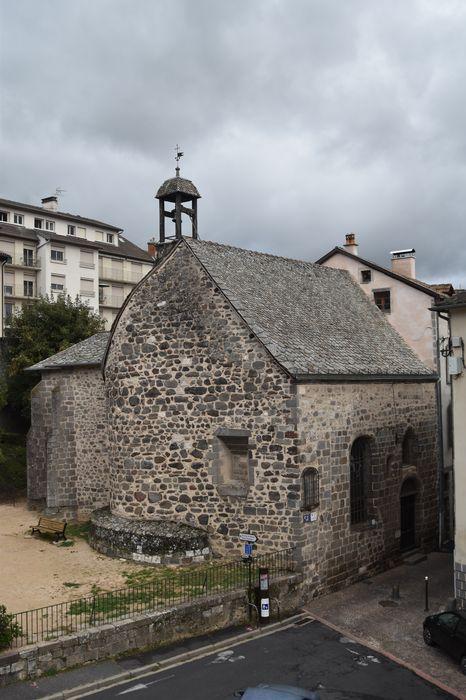 Chapelle d'Aurinques