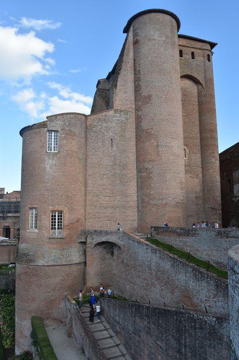 Palais de l'Archevêché ou de la Berbie