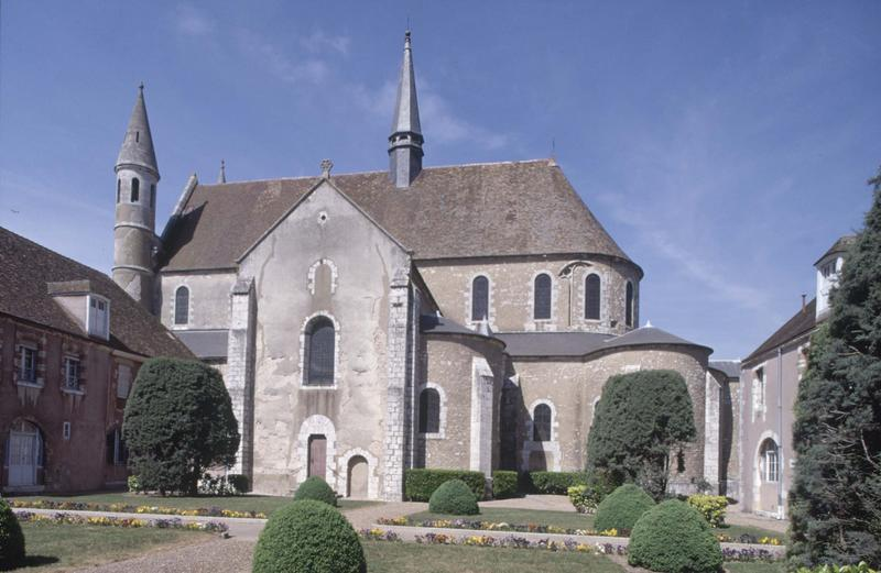 Hôpital Saint-Brice