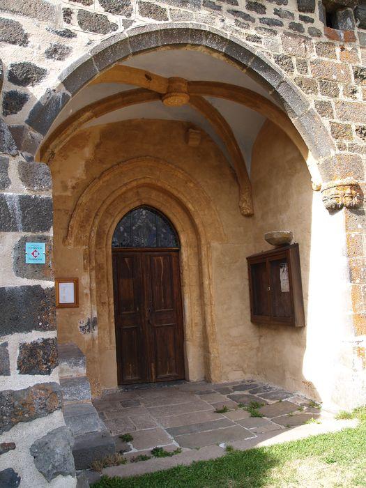 Eglise Saint-Men