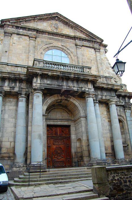 Eglise du collège ou église Saint-Georges