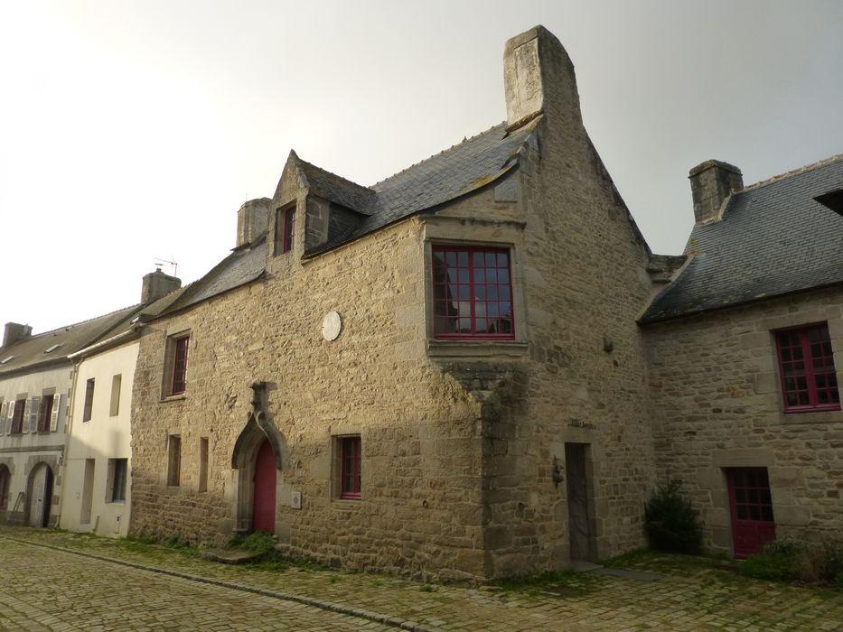 Maison dite le Marquisat