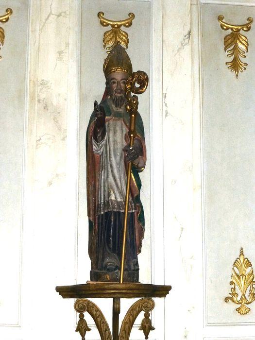 Statue : Saint Ronan