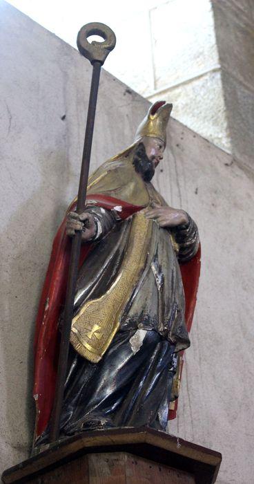 Statue : Saint Saturnin