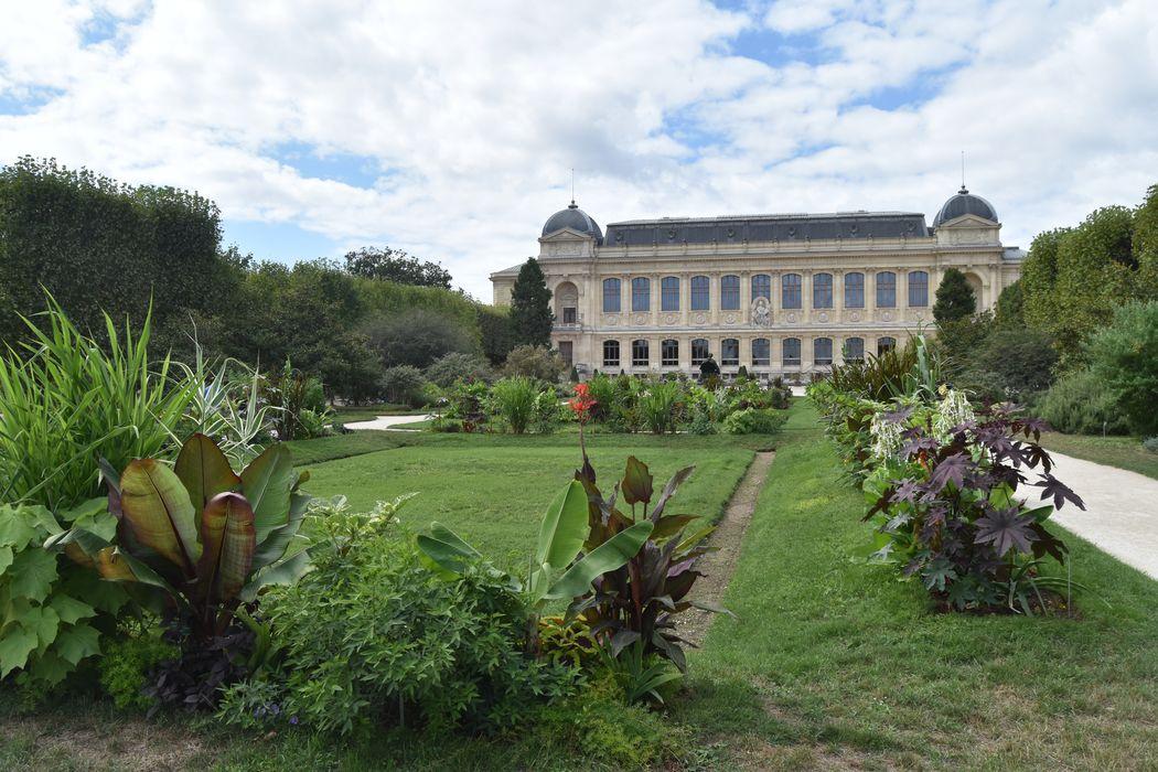 Museum national d'Histoire naturelle: Ensemble est, vue générale