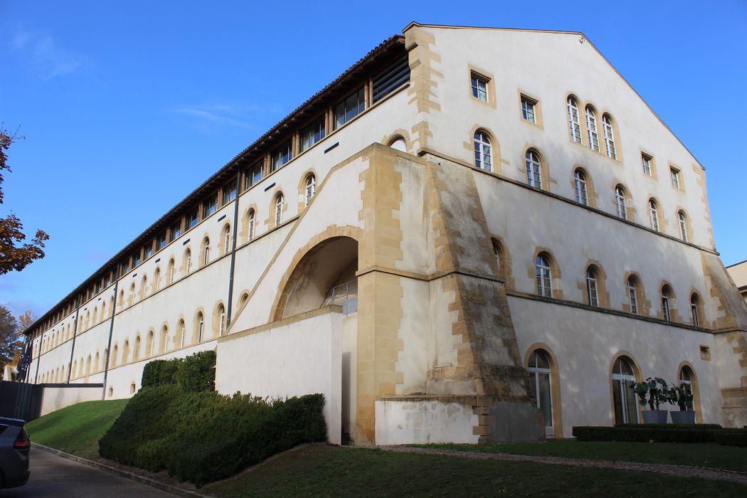 Immeuble dit Grand magasin de la Citadelle: Ensemble sud-est, vue générale