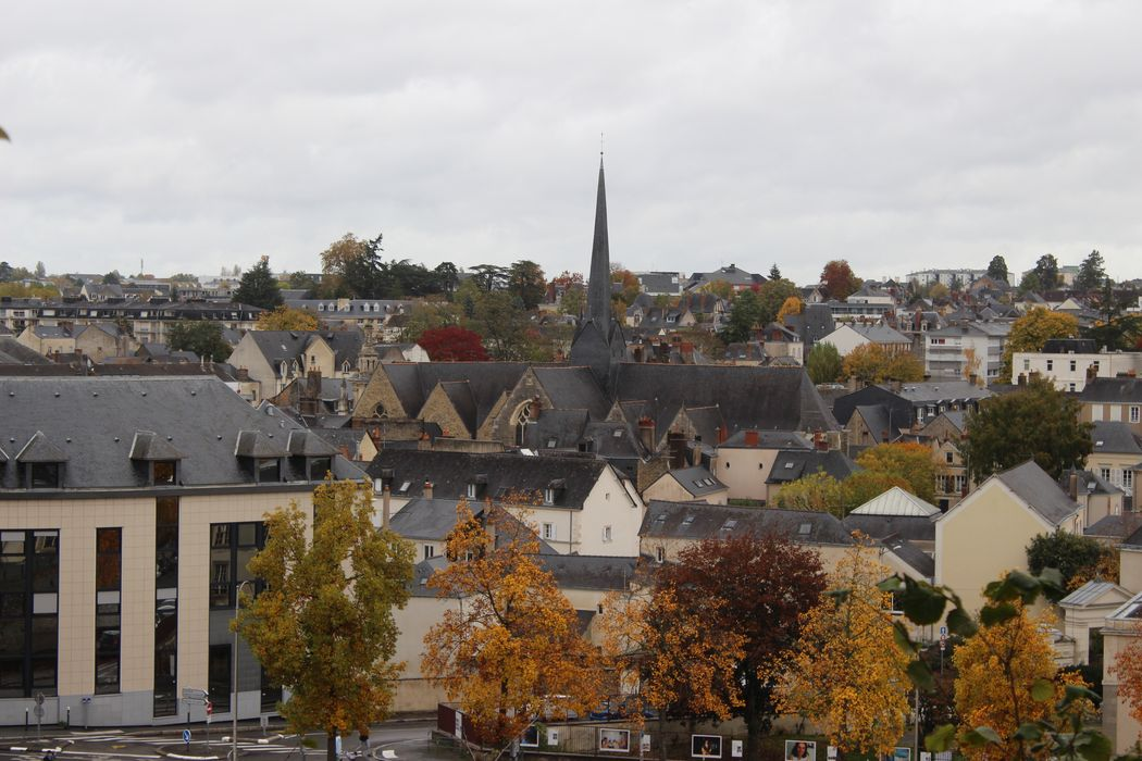 Eglise Saint-Vénérand