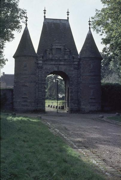 Porte Saint-Michel