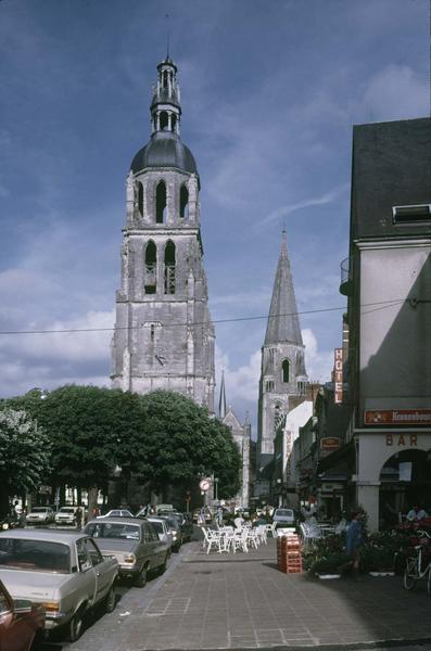 Tour Saint-Martin