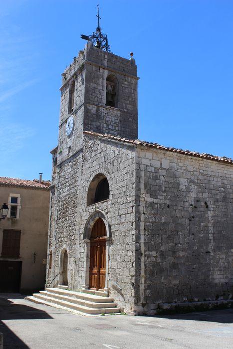 Eglise paroissiale Saint-Pierre et Saint-Paul