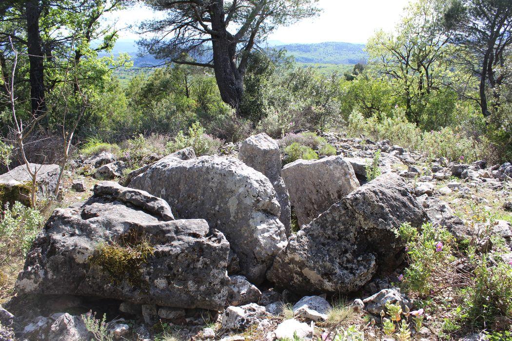 Dolmen des Puades